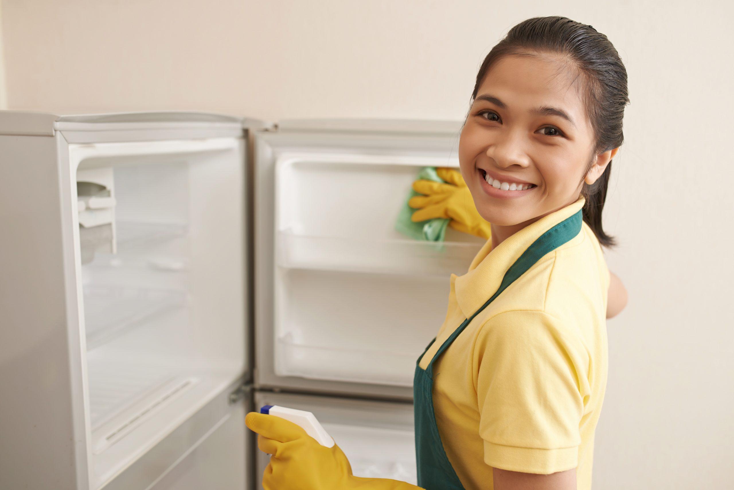 Filipino maid agency Singapore Image 1